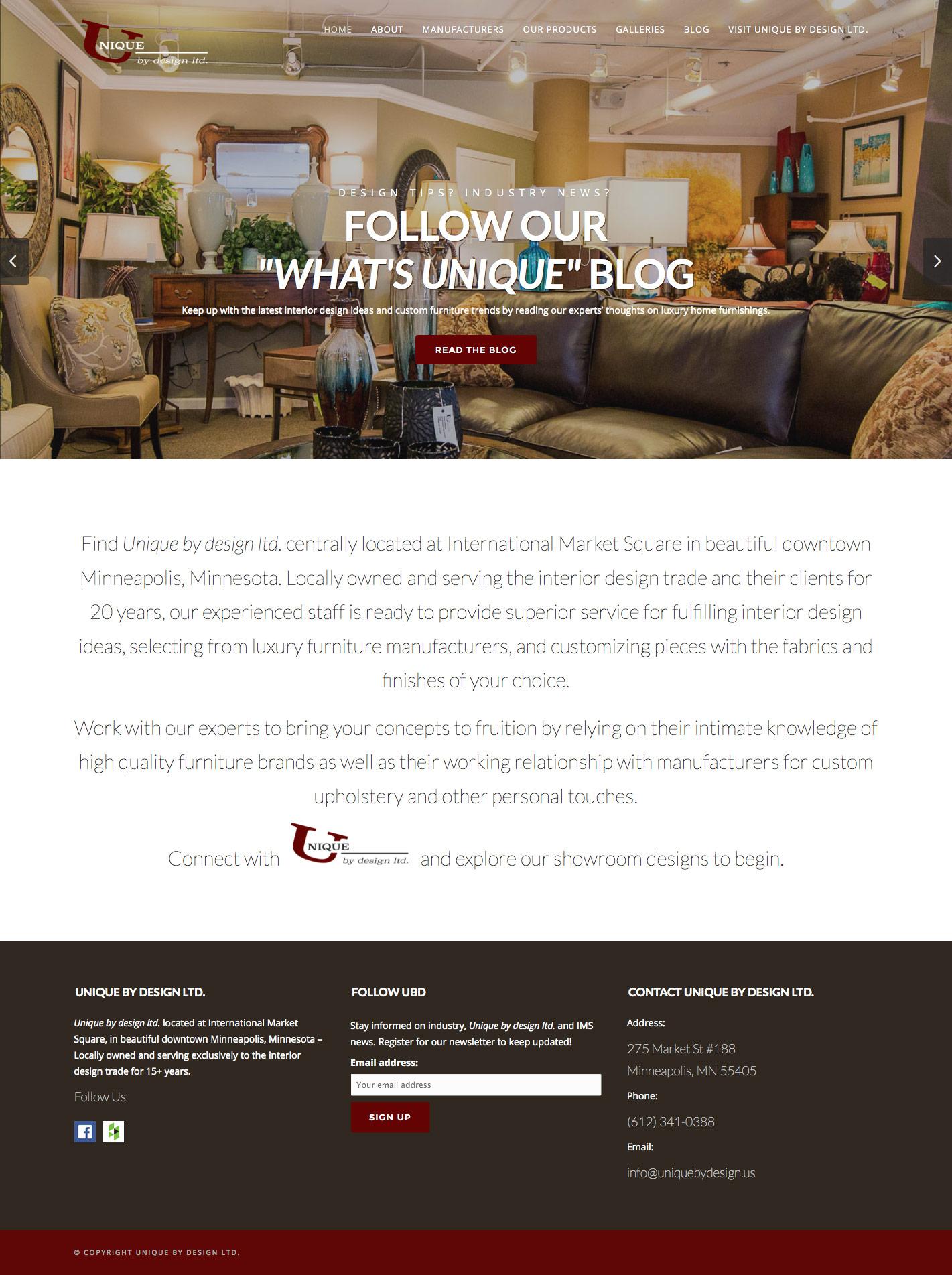 Site Example