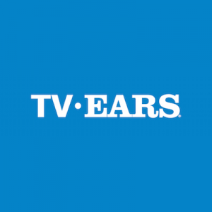 TV Ears Logo
